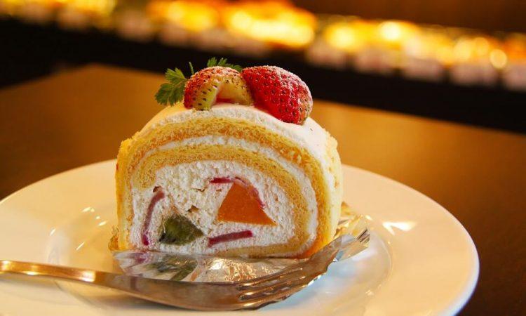 barwniki spożywcze do ciast